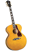 BLUERIDGE HISTORIC SERIES BG-2500 SUPER JUMBO GUITAR