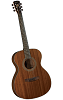 Bristol BM-15 000 Acoustic Guitar