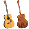 BLUERIDGE HISTORIC SERIES 000 GUITAR - BR-143
