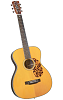 BLUERIDGE HISTORIC SERIES BR-162 12 FRET 000 ACOUSTIC GUITAR