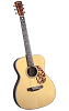 BLUERIDGE HISTORIC CRAFTSMAN SERIES 000 GUITAR-BR-163A