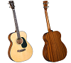 BLUERIDGE CONTEMPORARY SERIES ACOUSTIC GUITAR-BR-40T