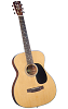 BLUERIDGE CONTEMPORARY SERIES ACOUSTIC 12-FRET OOO GUITAR- BR-42