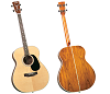BLUERIDGE CONTEMPORARY SERIES ACOUSTIC GUITAR-BR-60T