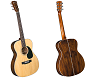 "BLUERIDGE CONTEMPORARY CRAFTSMAN SERIES ""000"" GUITAR - BR-63A"