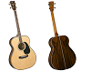 BLUERIDGE CONTEMPORARY SERIES ACOUSTIC GUITAR-BR-70T
