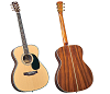 BLUERIDGE CONTEMPORARY SERIES 000 GUITAR - BR-73