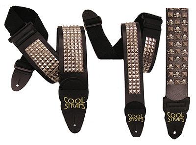 Metal Stud Cool Straps