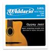 D'Addario Gypsy Jazz EJ83L Light 10-44