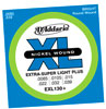 D'Addario EXL130 Extra Super Light 8-38