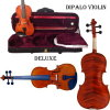 DiPalo Deluxe Violin 4/4 Full Size