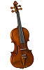 Cervini Educator Violin Outfit - 4/4-1/4 HV-500