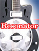 Johnson Instruments Resonators