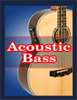 Johnson Instruments Acoustic Electric Basses