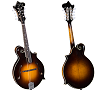 KENTUCKY MASTER MODEL F-MODEL MANDOLIN - KM-1000