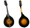 KENTUCKY STANDARD A-MODEL MANDOLIN - KM-140