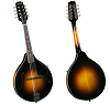 KENTUCKY STANDARD A-MODEL MANDOLIN - KM-150