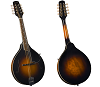 KENTUCKY ARTIST A-MODEL MANDOLIN - KM-250