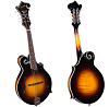 KENTUCKY ARTIST F-MODEL MANDOLIN - KM-675