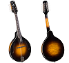 KENTUCKY MASTER MODEL A-MODEL MANDOLIN KM-900