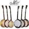 Morgan Monroe Banjos