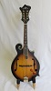 MORGAN MONROE MMS-4F-CE ELECTRIC MANDOLIN