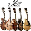 Morgan Monroe Mandolins
