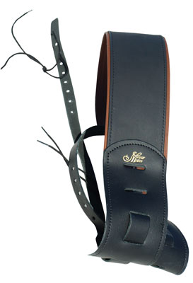 Morgan Monroe Imitation Leather Straps - MB3