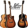Morgan Monroe Guitars