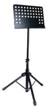 Stage Mate Orchestra Music Stand Black SM-OS2