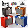 Sundown Rover Custom Color 15 Amp SD-15 Reverb