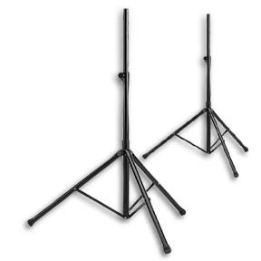 Stage Mate Deluxe Speaker Stand SM-SP1