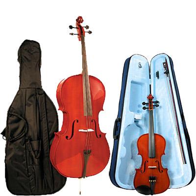 Anton Breton Violins