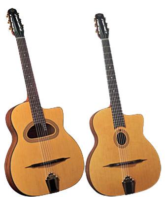 Cigano Guitars