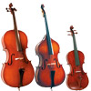 Violin, Violas, Cello & Bass