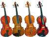 Cremona Violins