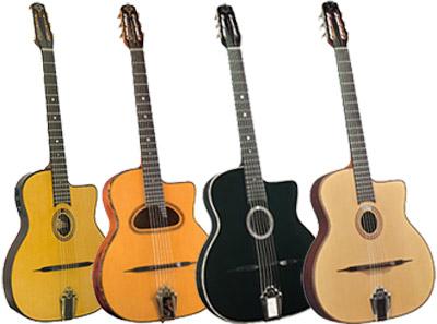 Gitane Guitars