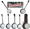 Savannah Banjos