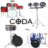 CODA Drums
