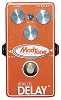 ModTone MT-VD Vintage Analog Delay Effects Pedal